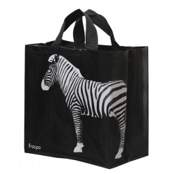 Torba Animals ZEBRA MIX 35x20x35cm