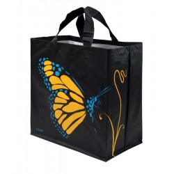Torba Animals MOTYL MIX 35x20x35cm