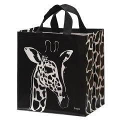 Torba Animals ŻYRAFA MIX 35x20x35cm