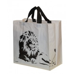 Torba Animals LEW MIX 35x20x35cm